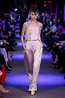 Tom Ford<br /> SS20 Collection at New York Fashion Week<br /> Spring Summer 2020<br /> in New York, USA September 2019.<br /> CAP/GOL<br /> ©GOL/Capital Pictures /MediaPunch ***FOR USA AND CANADA ONLY***