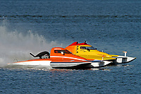 "Chris Ritz, Y-2 ""Orange Crate"", S-581, ""Twister""   (1 Litre MOD hydroplane(s)"