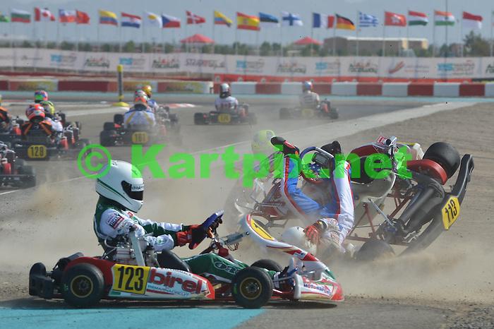 Rotax. BRP Max Challenge Grand Finals 2011.BRP-POWERTRAIN