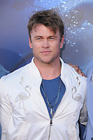 "12 June 2017 - Westwood, California - Luke Hemsworth. ""47 Meters Down"" Los Angeles Premiere held at Regency Village Theatre in Westwood. Photo Credit: Birdie Thompson/AdMedia"