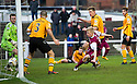 Arbroath FC v Annan Athletic FC 6th Dec 2014