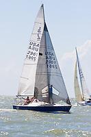 Ambassador - Sail #819