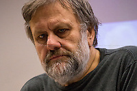 "11.11.2014 - LSE presents: Professor Slavoj Zizek, ""The Need to Censor Our Dreams"""