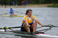 Race: 34  W.1x (Band 2)  Heat 2<br /> <br /> Peterborough Summer Regatta 2018 - Sunday<br /> <br /> To purchase this photo, or to see pricing information for Prints and Downloads, click the blue 'Add to Cart' button at the top-right of the page.
