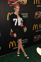 New York, NY -  June 5 : Jaime King attends the 2014 FIFA World Cup McDonald's Launch Party at Pillars 38 on June 5, 2014 in New York City. Photo by Brent N. Clarke / Starlitepics
