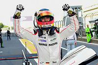 6 HOURS AT NURBURGRING (DEU) ROUND 4 FIA WEC 2016