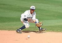 FIU Baseball v. George Mason (3/11/18)