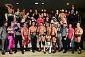 WildKats Luke Hawx Wrestling