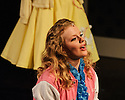 "London, UK. 12.06.2015. Mountview Academy of Theatre Arts presents ""GREASE"" (Cast Two), at Bernie Grant Arts Centre, Tottenham. Book, Music & Lyrics by Jim Jacobs and Warren Casey, directed by Jeremy Lloyd Thomas. Lighting design by Ben Pickersgill with set and costume design by Colin Moyes. Photograph © Jane Hobson."