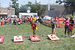 2014-Fball Terp Town/Tailgating