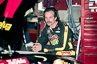 Kyle Petty, Daytona 500, NASCAR, Daytona International Speedway, Daytona Beach, FL, February 1994.  (Photo by Brian Cleary/bcpix.com)