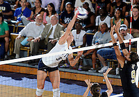 FIU Volleyball v. UCF (9/12/08)
