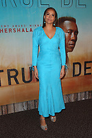 LOS ANGELES, CA - JANUARY 10: Carmen Ejogo at the Los Angeles Premiere of HBO's True Detective Season 3 at the Directors Guild Of America in Los Angeles, California on January 10, 2019. Credit: Faye Sadou/MediaPunch