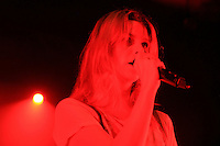 Konzert der Gruppe Juli beim Raiffeisen Indoor Festival 2011 in Disentis