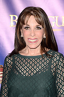 """LOS ANGELES - MAY 2:  Kate Linder at the """"The Bodyguard"""" Play Opening at the Pantages Theater on May 2, 2017 in Los Angeles, CA"""