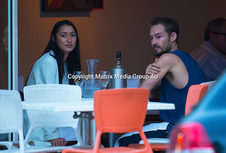 23 FEBRUARY 2015 SYDNEY AUSTRALIA<br />