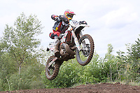 15.08.2015: Enduro-Meeting des MSC Bauschheim