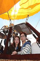 20131228 December 28 Hot Air Balloon Cairns