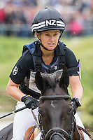 1-NZL-RIDERS: 2014 FRA-Alltech FEI World Equestrian Games