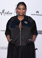 LOS ANGELES - APRIL 29:  Octavia Spencer at the inaugural Wearable Art Gala hosted by Richard Lawson and Tina Knowles Lawson at the California African American Museum (CAAM) on April 29, 2017 in Los Angeles, California. (Photo by Scott Kirkland/PictureGroup)
