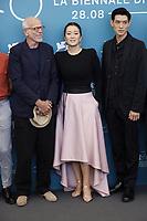 SEP 2019 76th Venice Film Festival 2019