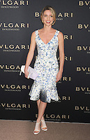WWW.BLUESTAR-IMAGES.COM  Actress Annabelle Wallis arrives at the BVLGARI 'Decades Of Glamour' Oscar Party Hosted By Naomi Watts at Soho House on February 25, 2014 in West Hollywood, California.<br /> Photo: BlueStar Images/OIC jbm1005  +44 (0)208 445 8588
