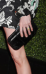 HOLLYWOOD, CA - MARCH 26: Mireille Enos (handbag, ring detail) at AMC's 'The Killing' Season 2 Los Angeles Premiere at the ArcLight Cinemas on March 26, 2012 in Hollywood, California.