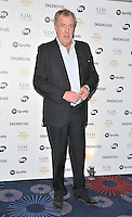 Jeremy Clarkson at the Music Industry Trusts Awards 2016, Grosvenor House Hotel, Park Lane, London, England, UK, on Monday 07 November 2016. <br /> CAP/CAN<br /> &copy;CAN/Capital Pictures /MediaPunch ***NORTH AND SOUTH AMERICAS ONLY***