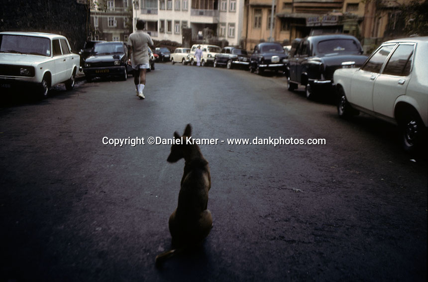 Mumbai, India - 1996
