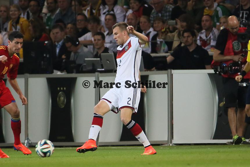 Kevin Großkreutz (D) - Deutschland vs. Armenien in Mainz