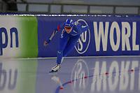 SPEEDSKATING: HEERENVEEN: IJsstadion Thialf, 16-12-2018, ISU World Cup, ©foto Martin de Jong