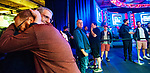 Adam Friedman gets hug from dad, Marc