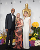 Catherine Martin poses with her Oscar and Samuel L. Jackson and Naomi Watts <br /> 86TH OSCARS<br /> The Annual Academy Awards at the Dolby Theatre, Hollywood, Los Angeles<br /> Mandatory Photo Credit: &copy;Dias/Newspix International<br /> <br /> **ALL FEES PAYABLE TO: &quot;NEWSPIX INTERNATIONAL&quot;**<br /> <br /> PHOTO CREDIT MANDATORY!!: NEWSPIX INTERNATIONAL(Failure to credit will incur a surcharge of 100% of reproduction fees)<br /> <br /> IMMEDIATE CONFIRMATION OF USAGE REQUIRED:<br /> Newspix International, 31 Chinnery Hill, Bishop's Stortford, ENGLAND CM23 3PS<br /> Tel:+441279 324672  ; Fax: +441279656877<br /> Mobile:  0777568 1153<br /> e-mail: info@newspixinternational.co.uk