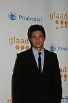ATWT's Jake Silbermannat the 20th Annual GLAAD Media Awards on March 28, 2009 at the New York Marriott, New York City, NY. (Photo by Sue Coflin/Max Photos)