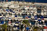 Puerto Rico harbour, Gran Canaria, Canary Islands.