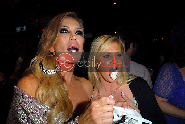 Amber Lynn, Ginger Lynn<br />