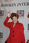 Marion Ross (Happy Days) wins best supporting actress at Gala Awards Night - Closing Night - Hoboken International Film Festival held June 5, 2014 at the Paramount Theatre, Middletown, New York. (Sue Coflin/Max Photos)