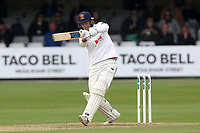 Tom Westley in batting action for Essex during Essex CCC vs Hampshire CCC, Specsavers County Championship Division 1 Cricket at The Cloudfm County Ground on 19th May 2017
