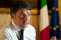 Italian Politics - Matteo Renzi
