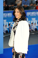LONDON, ENGLAND - SEPTEMBER 15:  Olivia Harrison attending the 'The Beatles: Eight Days A Week - The Touring Years'  World Premiere at Odeon Cinema, Leicester Square on September 15, 2016 in London, England.<br /> CAP/MAR<br /> &copy;MAR/Capital Pictures /MediaPunch ***NORTH AND SOUTH AMERICAS ONLY***