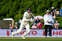 James Vince of England during Day 3 of the Second International Cricket Test match, New Zealand V England, Hagley Oval, Christchurch, New Zealand, 1st April 2018.Copyright photo: John Davidson / www.photosport.nz