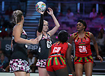 29/10/17 Fast5 2017<br /> Fast 5 Netball World Series<br /> Hisense Arena Melbourne<br /> Malawi v Sth Africa <br /> <br /> Charmaine Baard<br /> <br /> <br /> <br /> <br /> Photo: Grant Treeby