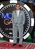 "Aaron Sorkin<br /> arriving for the ""Molly's Game"" premiere at the Vue West End, Leicester Square, London<br /> <br /> <br /> ©Ash Knotek  D3357  06/12/2017"