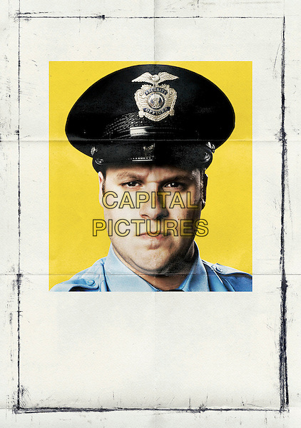 KEY POSTER ART.in Observe and Report .*Filmstill - Editorial Use Only*.CAP/FB.Supplied by Capital Pictures.