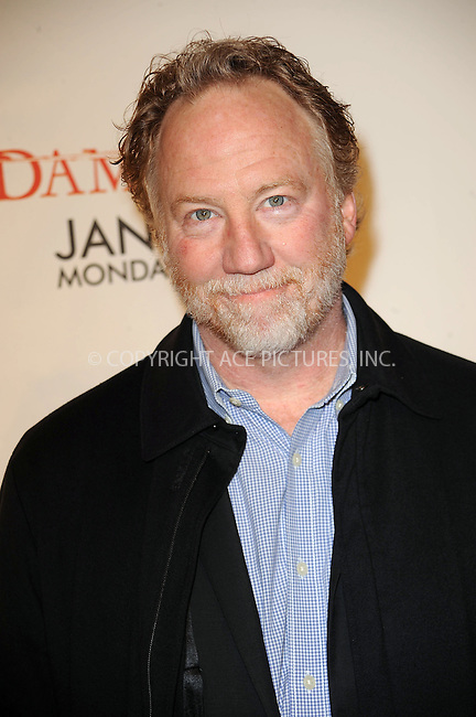 WWW.ACEPIXS.COM . . . . . ....January 19 2010, New York City....Actor Timothy Busfield arriving at the Season 3 premiere of 'Damages' at the AXA Equitable Center on January 19, 2010 in New York City.....Please byline: KRISTIN CALLAHAN - ACEPIXS.COM.. . . . . . ..Ace Pictures, Inc:  ..tel: (212) 243 8787 or (646) 769 0430..e-mail: info@acepixs.com..web: http://www.acepixs.com