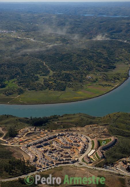 COSTA ESURI-AYAMONTE-RIO GUADIANA-HUELVA-HUELVA-ANDALUCIA. 2008-04-05. (C) Pedro ARMESTRE