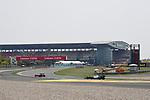 13.04.2019, Shanghai Audi International Circuit, Shanghai, 2019 FORMULA 1 HEINEKEN CHINESE GRAND PRIX<br /> im Bild<br />Sebastian Vettel (GER#5), Scuderia Ferrari, Valtteri Bottas (FIN#77), Mercedes-AMG Petronas Motorsport<br /> <br /><br /> <br /> Foto &copy; nordphoto / Bratic
