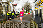 Dympna Lawlor runners at the Kerry's Eye Tralee, Tralee International Marathon and Half Marathon on Saturday.