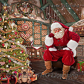 Isabella, NAPKINS, SERVIETTEN, SERVILLETAS, Christmas Santa, Snowman, Weihnachtsmänner, Schneemänner, Papá Noel, muñecos de nieve, paintings+++++,ITKE533307S-L,#sv#,#x#
