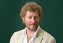 Sebastian Faulks,author, . CREDIT Geraint Lewis